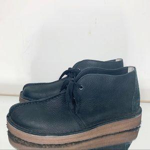 Clark's Originals Desert trek men's shoe  91/2M